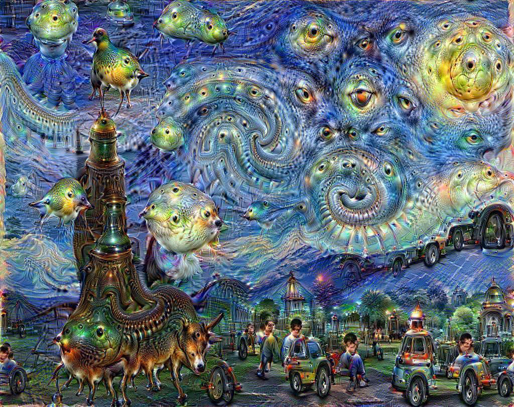 4. Google Deep Dream, A Vincent van Gogh, starry-night.jpg